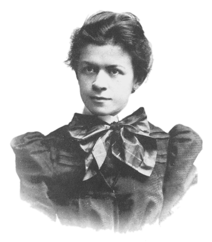 Mileva Marić unknown women achievers albert einstein