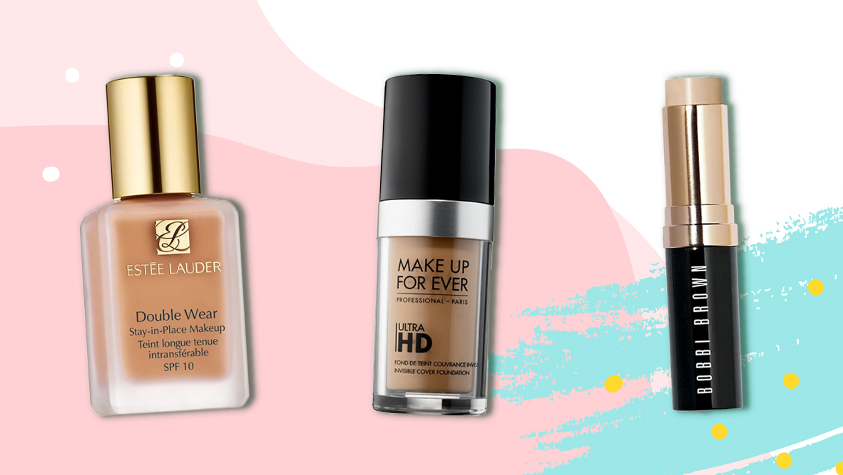 makeup best foundations indian skin