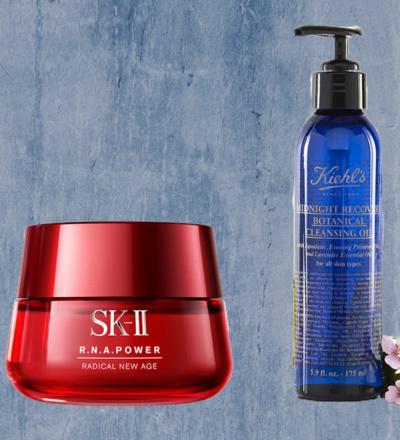 dermatologist's skincare routine