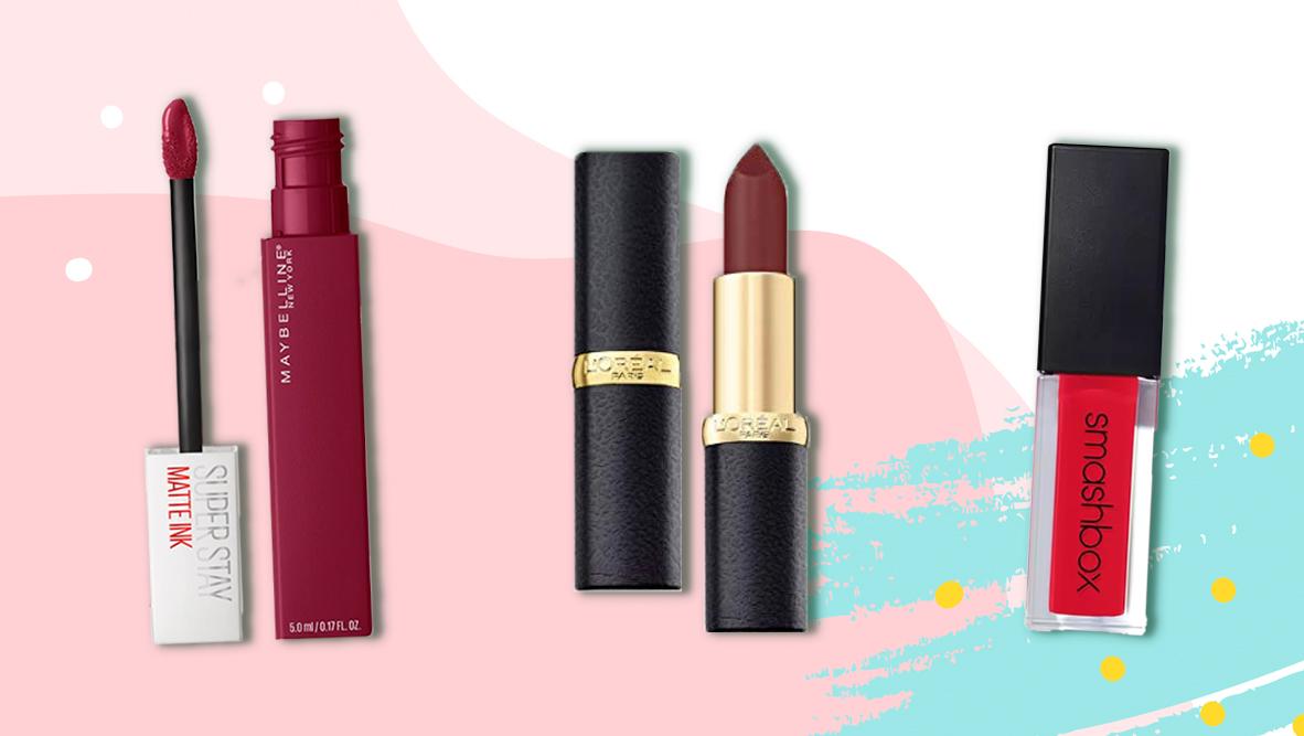 pigmented lipsticks dark lips