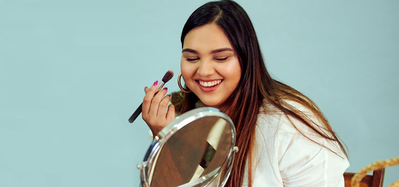 makeup for Hyperpigmented skin
