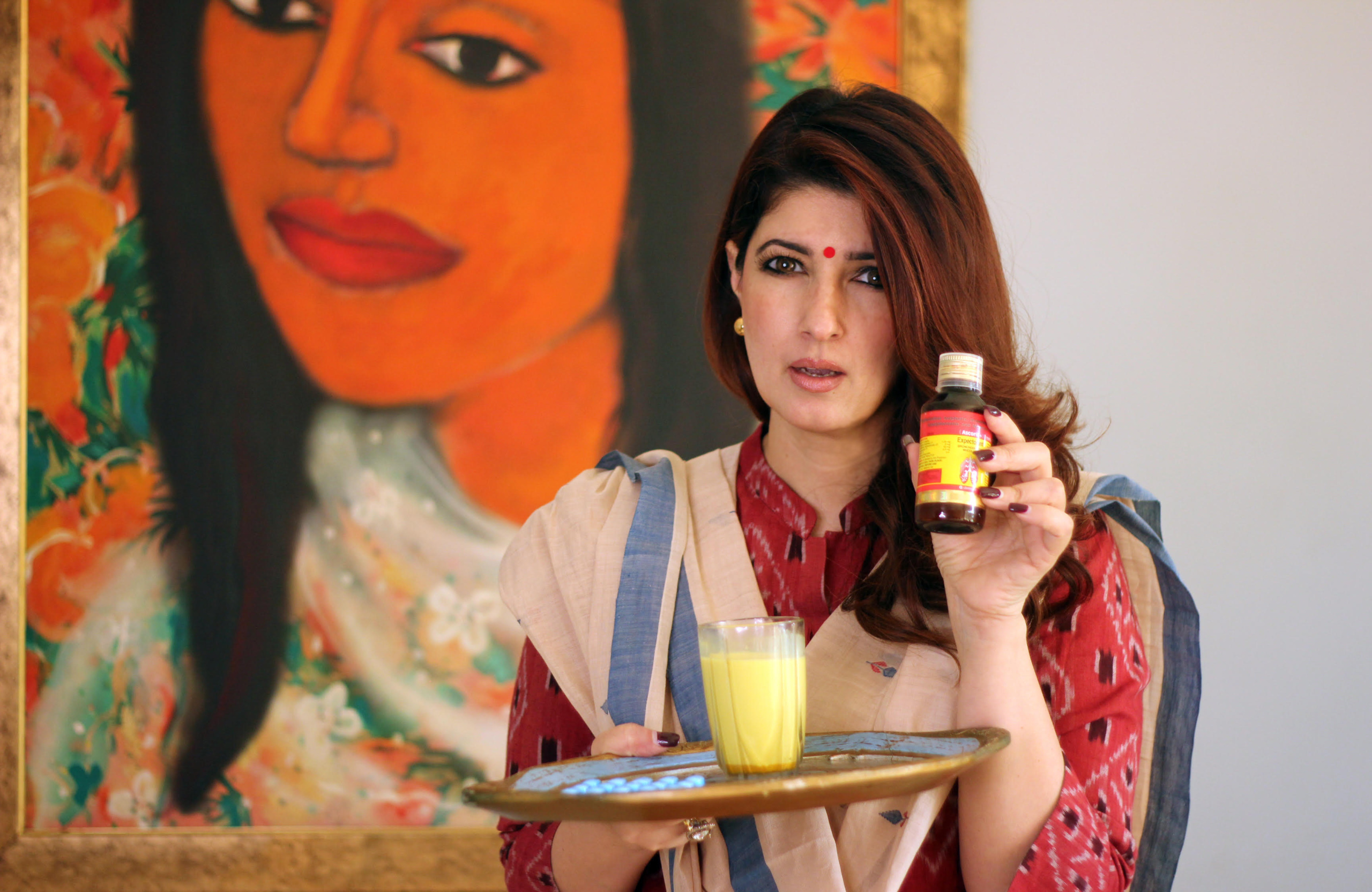 Twinkle Khanna on how to survive marriage best of 2020