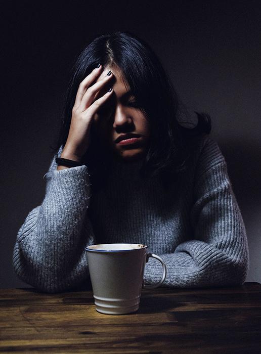 anxiety stress headache coronavirus anxiety