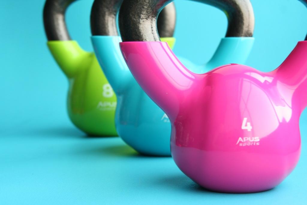 Fit indian women lift