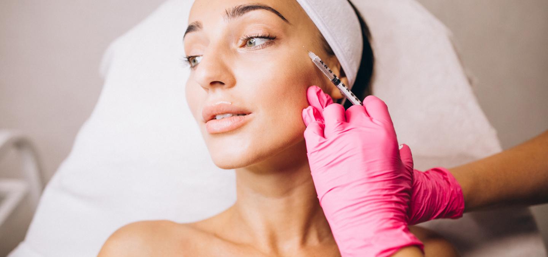 plastic surgery botox fillers