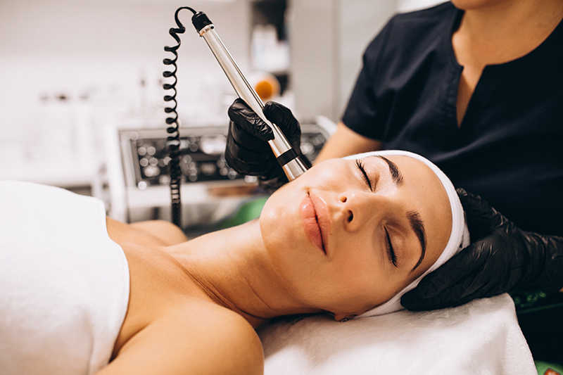 hyperpigmentation treatments facial
