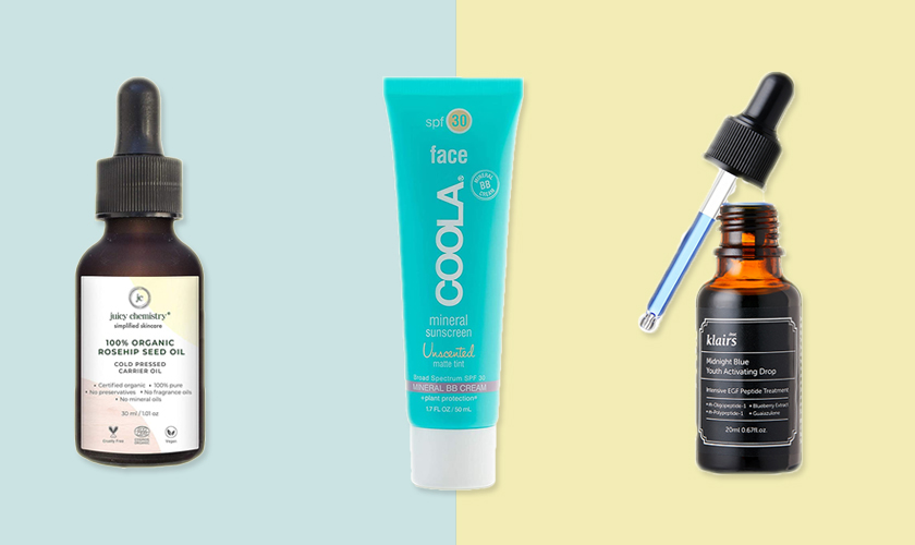 skincare products for 40s