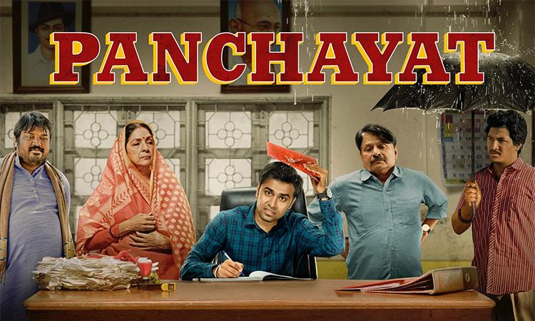 panchayat Twinkle Khanna watchlist