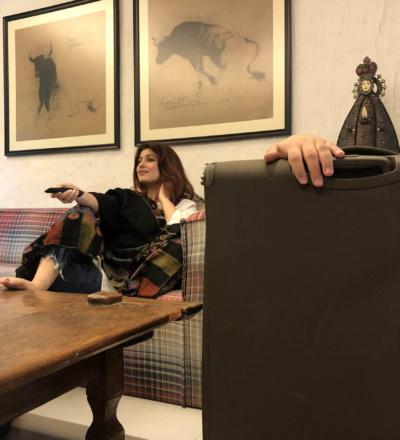 Twinkle Khanna watchlist