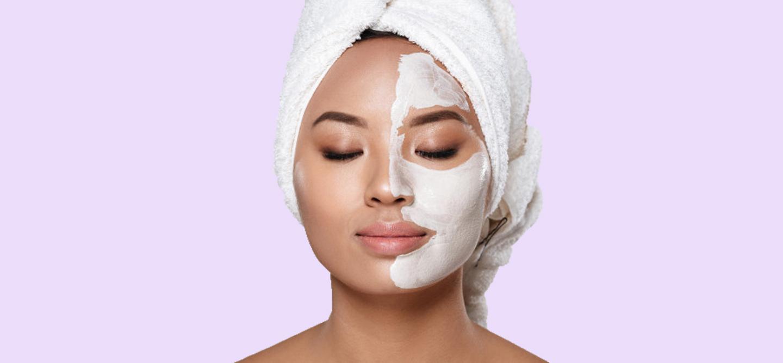 facepack lunar beauty drugstore skincare