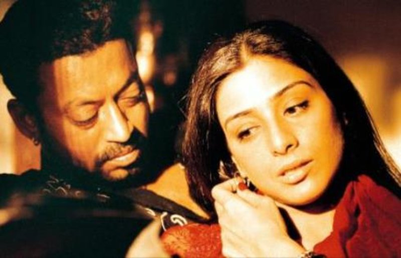 Irrfan Khan movie Maqbool
