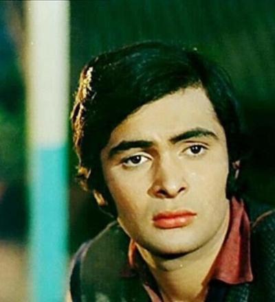 Rishi Kapoor