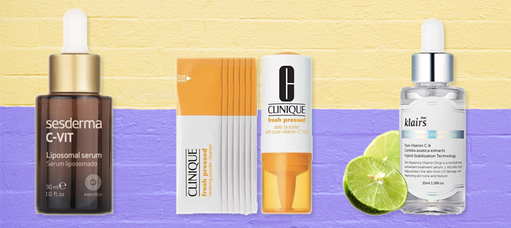 best vitamin c products india for hyperpigmentation