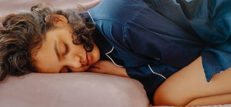overtires sleep aids