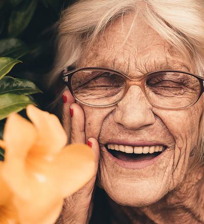 लम्बी उम्र के रहस्य