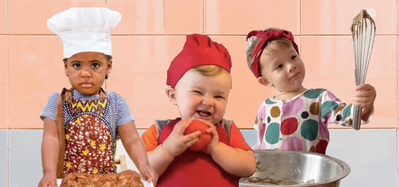 baby chefs