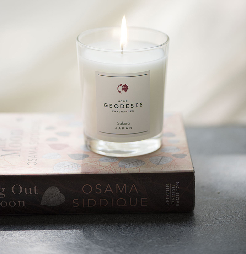 good earth candle gifting