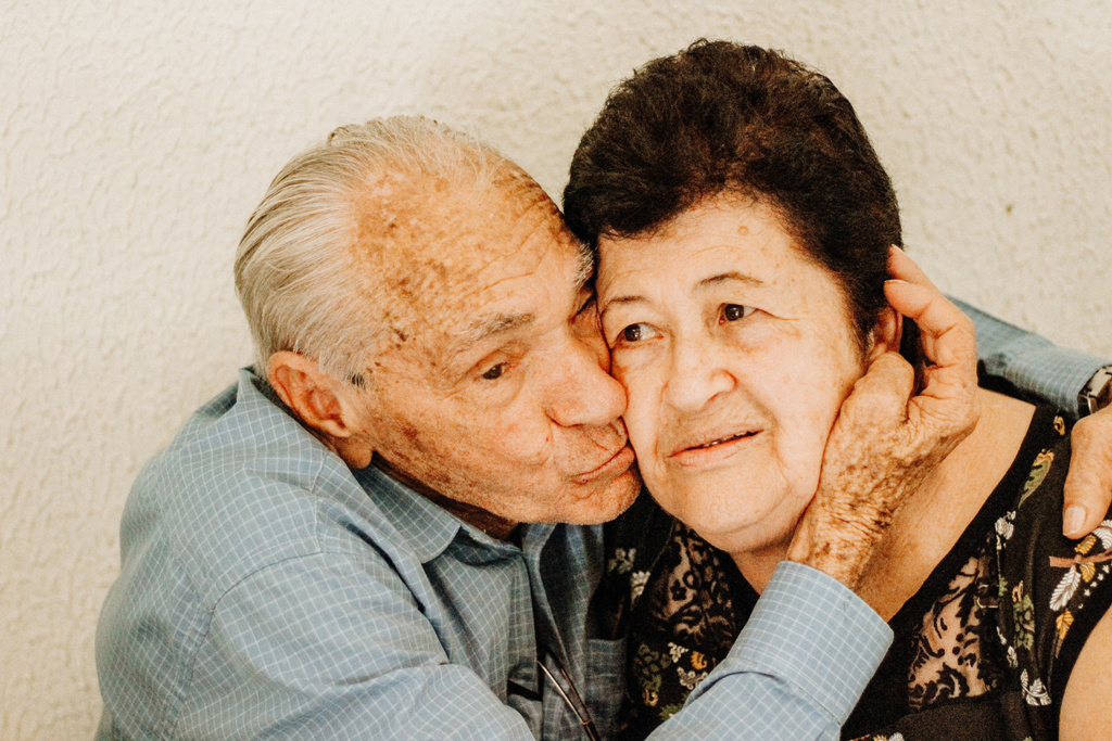secrets of a long life couple