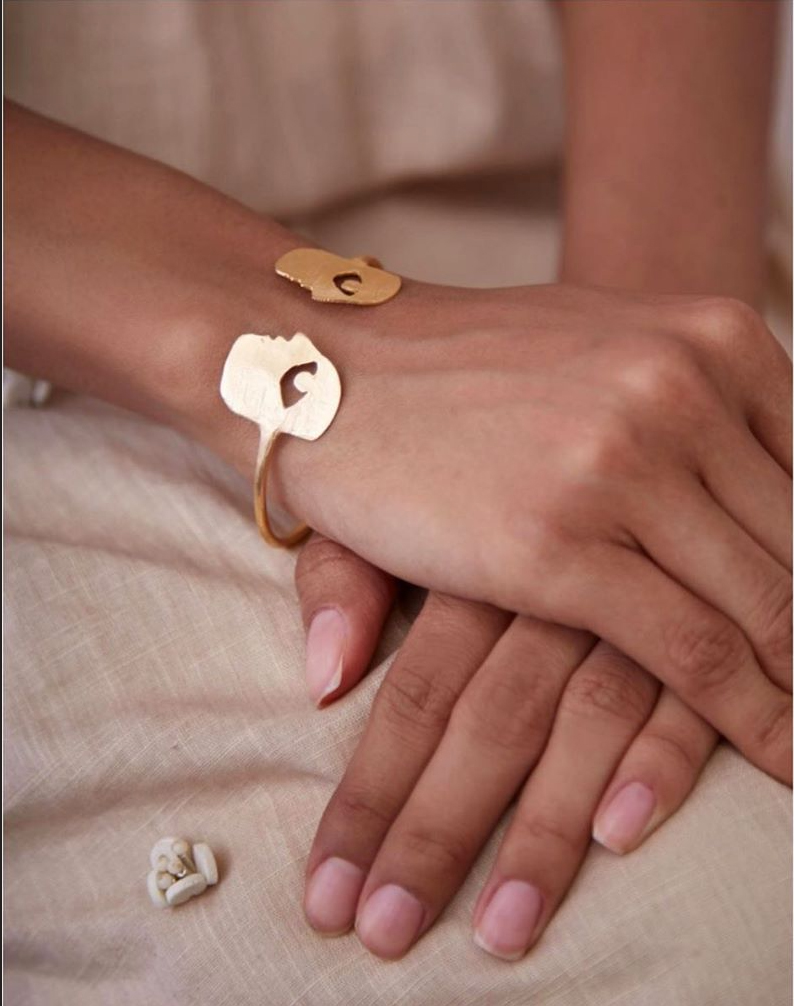 dhora india bobo bangle gemini gifting