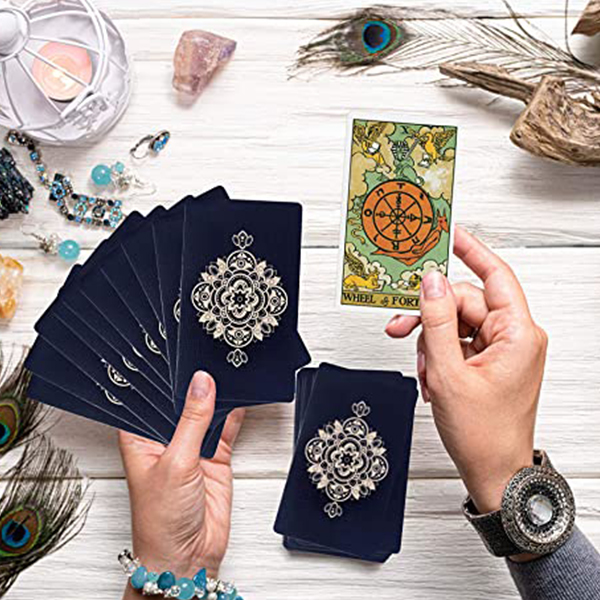 tarot cancer gift guide
