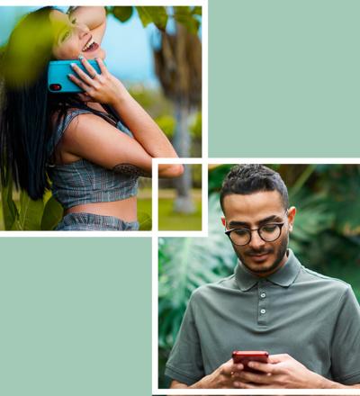 बम्बल ऑनलाइन डेटिंग