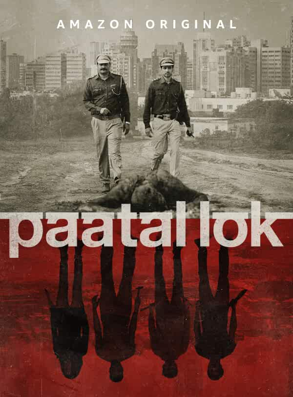 paatal lok streaming online amazon watchlist
