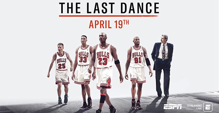 the last dance michael jordan documentary
