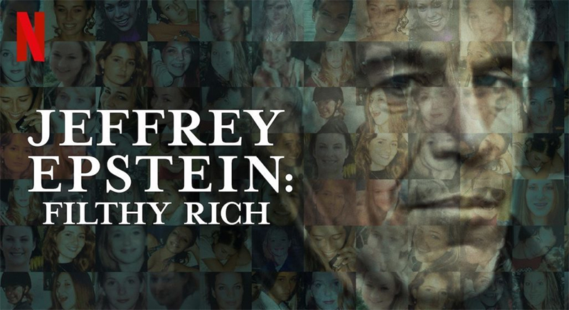jeffrey epstein documentary netflix jim sarbh watchlist