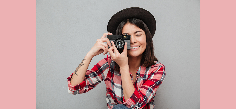 creatives photographer