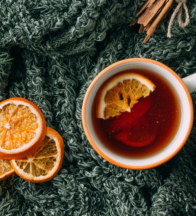 मानसून के दौरान आपकी इम्युनिटी बढ़ाने के लिए चाय