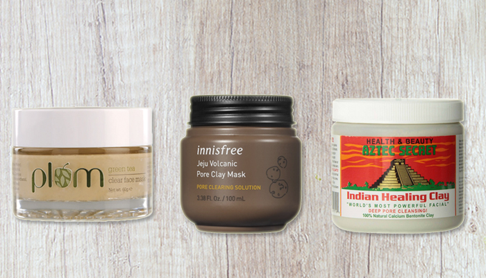 best clay mask monsoon skincare routine