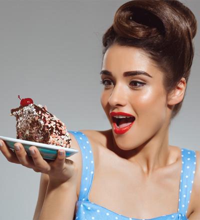 cake - vegan substitutes