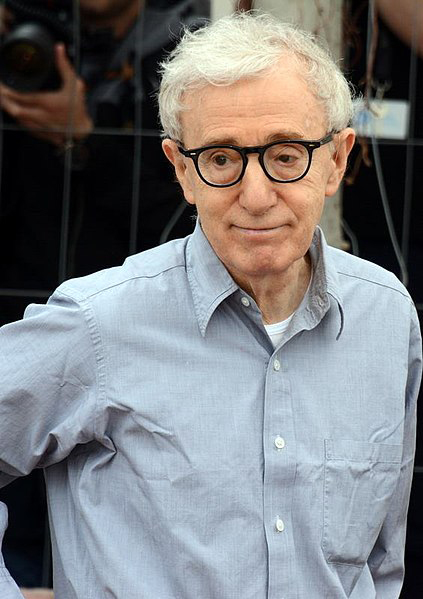 woody allen controversy Soon-Yi