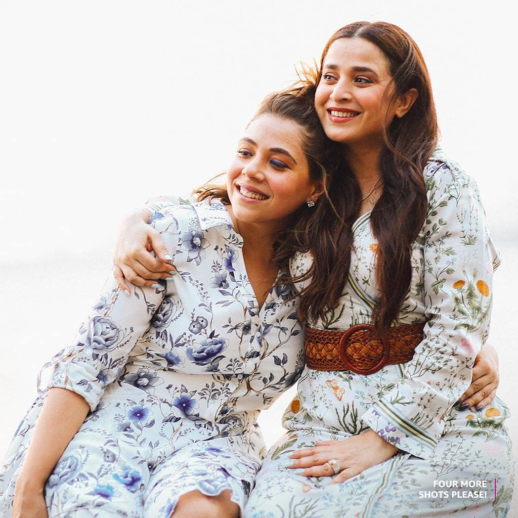 mother daughter film tv making amends