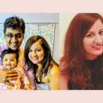 """""""I will never tell my daughter 'go ask papa' for financial discussions"""": CEO Mom Naiyya Saggi"""