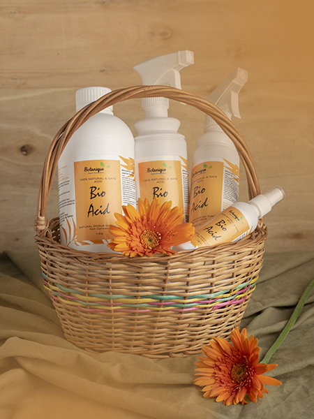 organic home cleaning bio acid sustainable home products