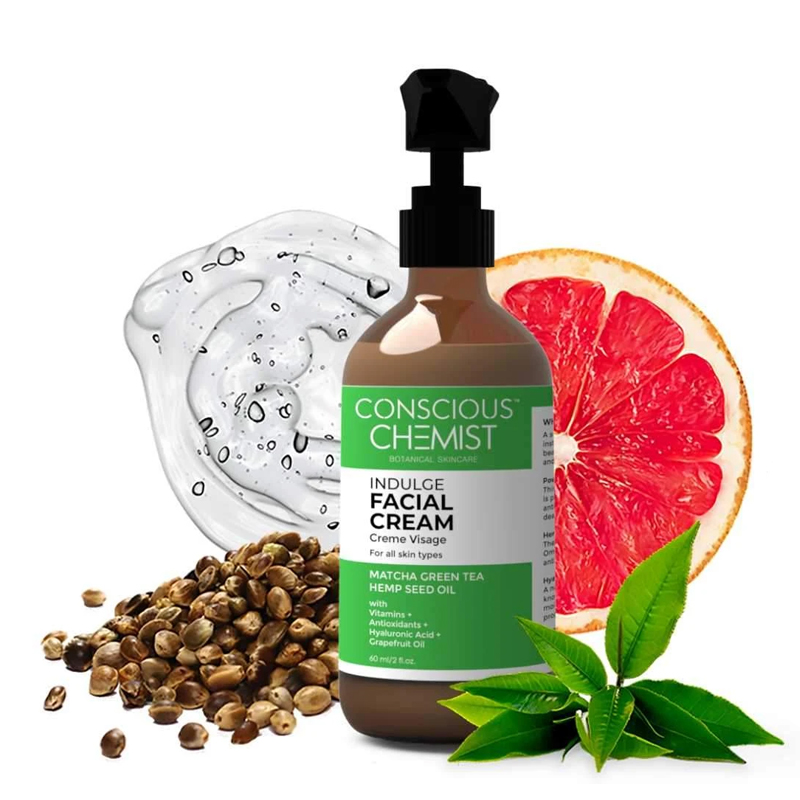 conscious chemist skincare cleanser sustainabel clean beauty brands india