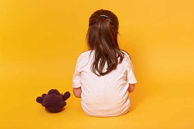 disciplining your child scold parenting tantrum