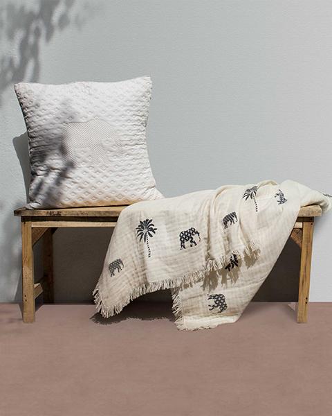 decor for lazy people sofa throw comforter nicobar