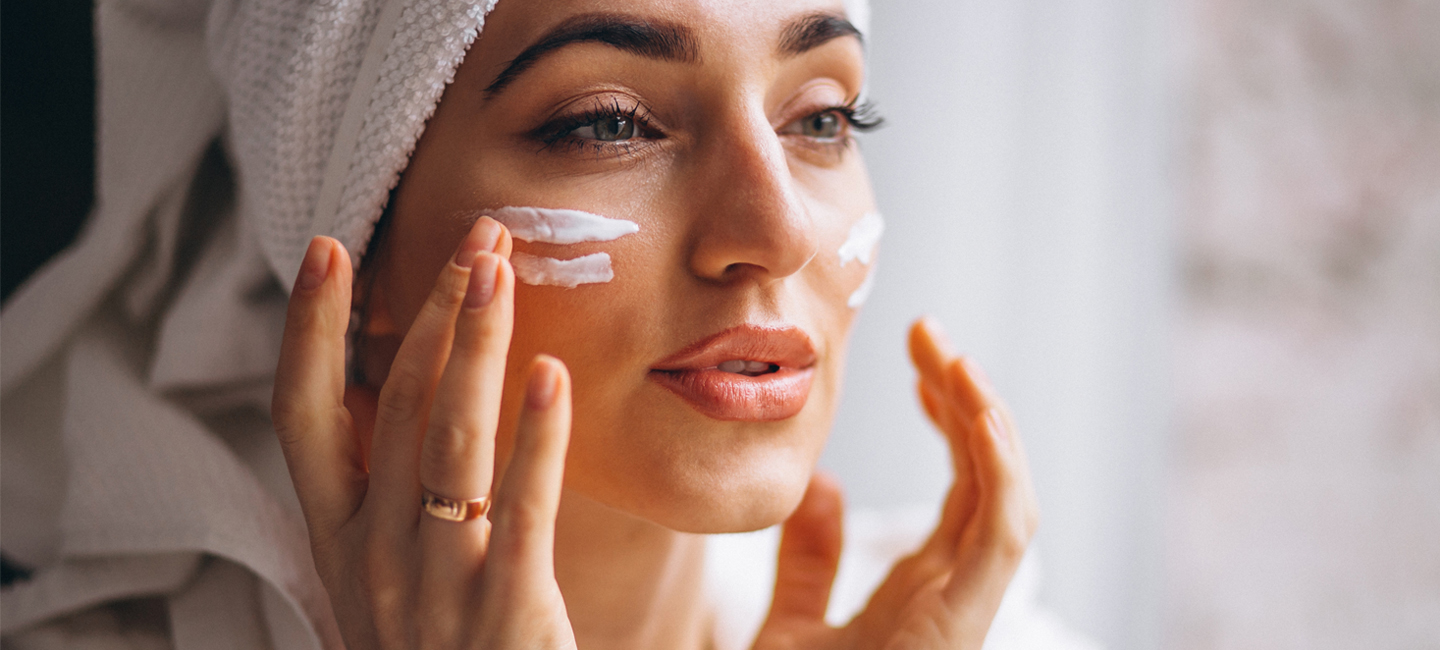 multitasking skincare products beauty routine