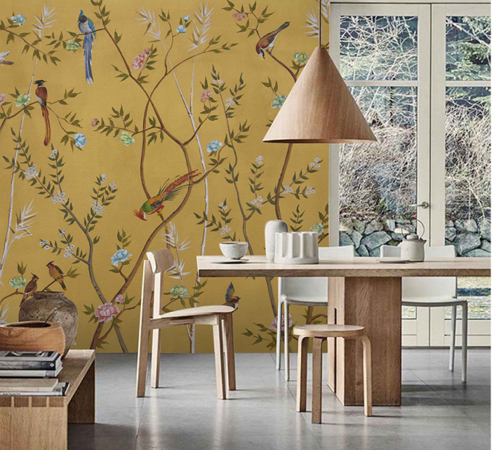 stick on wallpaper decal lazy people decor