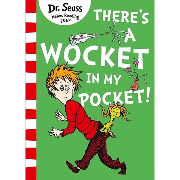 reading list for children Dr. Seuss