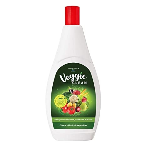Cleaning products veggie clean