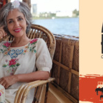 Anuja Chauhan's reading list throws you into dystopia, but helps you escape too