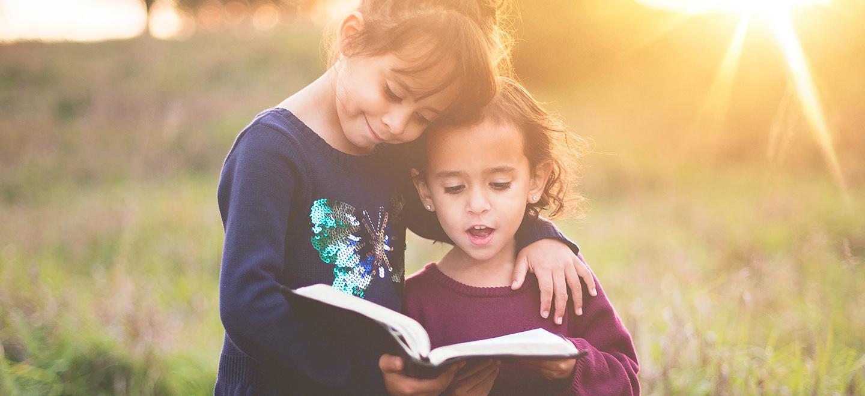 female-led books for kids