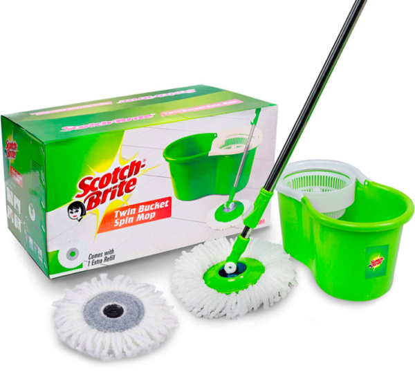 Cleaning products mop