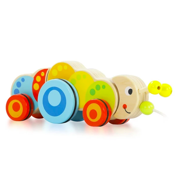 caterpillar toys for kids