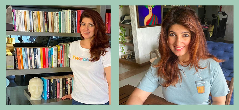 The souled Store Tweak India T-shirts