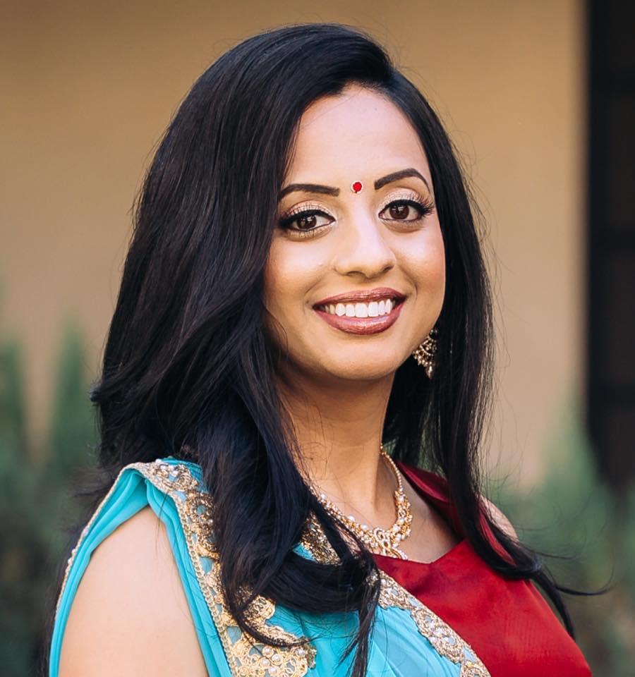 Nima Bhakta (Photo: Priya Bhakta)