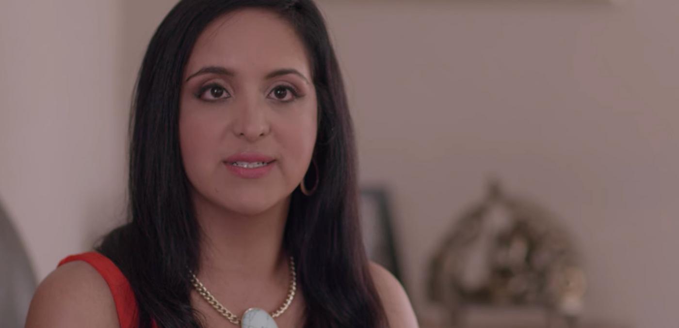 Aparna Shewkramani Indian Matchmaking